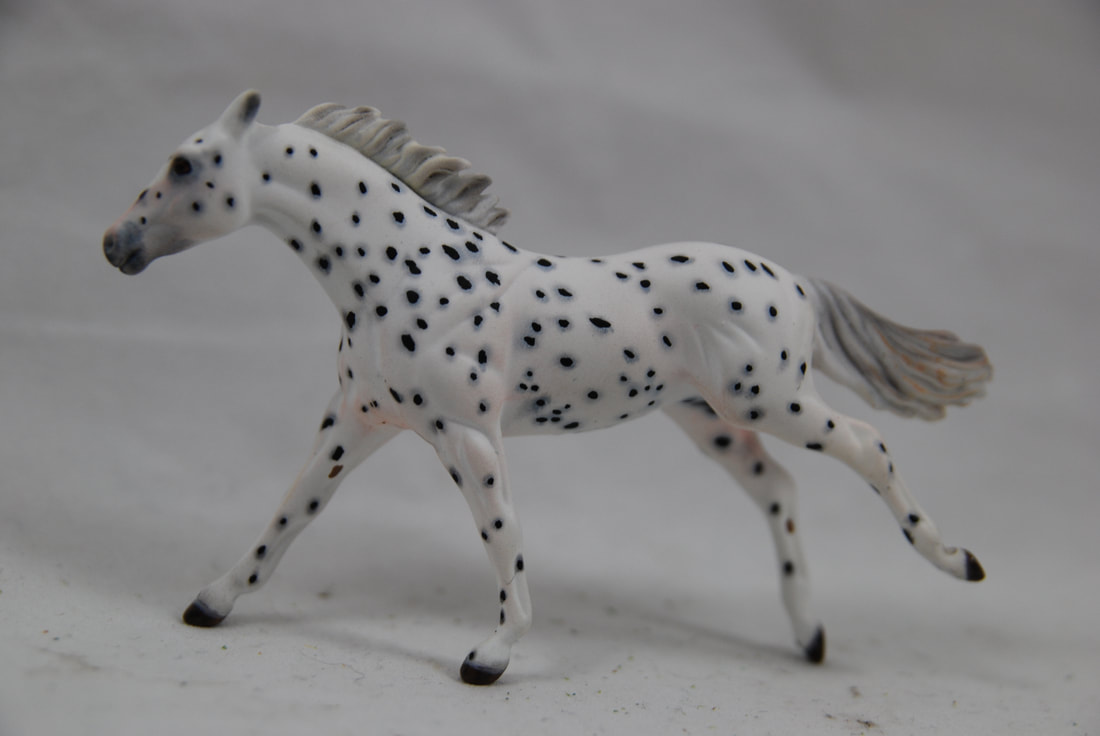Custom Breyer G2 Thoroughbred