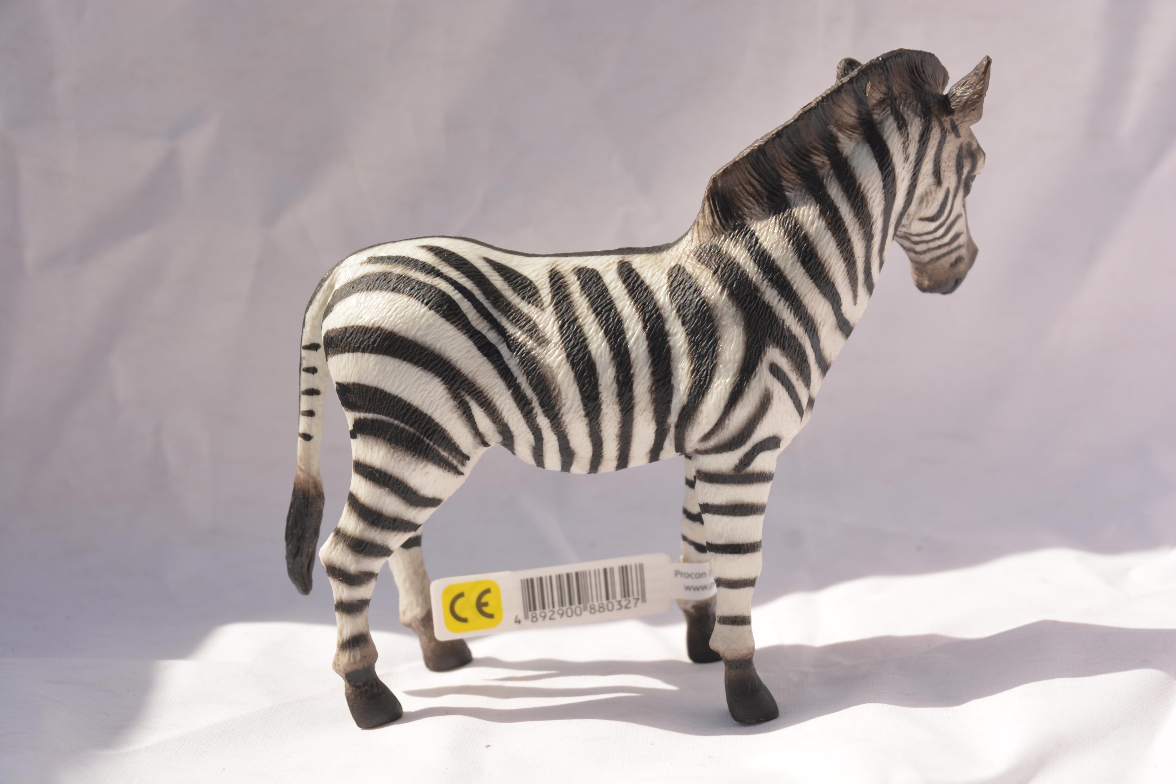 Animals & Nature Collecta Common Zebra